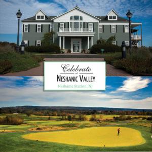Celebrate at Neshanic Valley