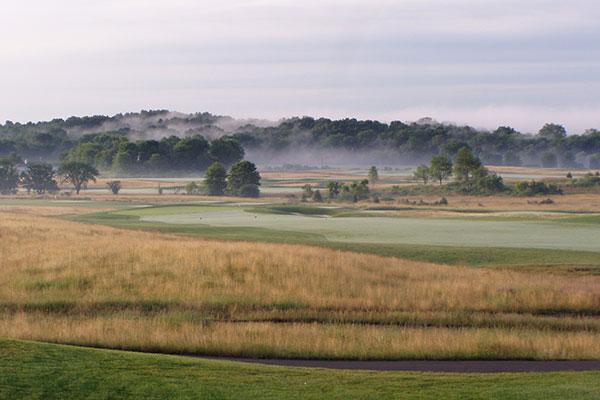 Neshanic Valley Golf Course